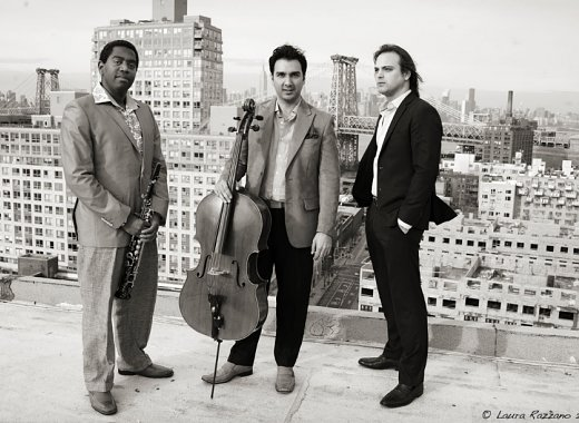 Classical Interludes: Bohemian Trio