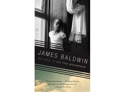 "Book Discussion: ""Go Tell It On The Mountain"" By James Baldwin"