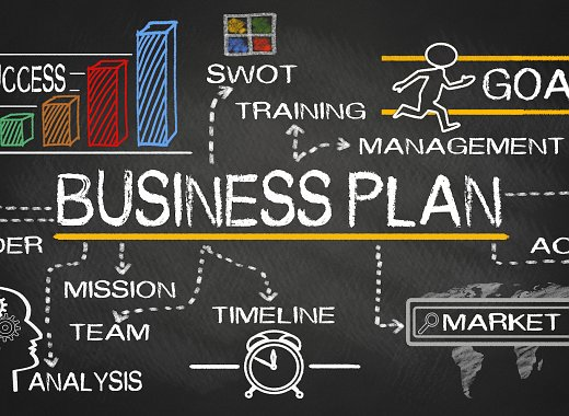 Business Plan: Get it Done!