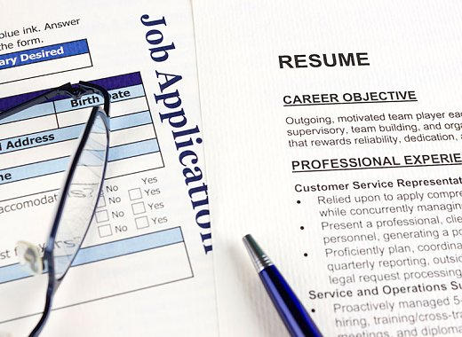 Resume Writing Basics