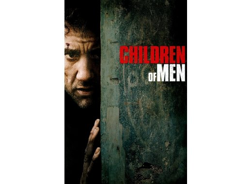 Science Fiction Film Series : Children of Men