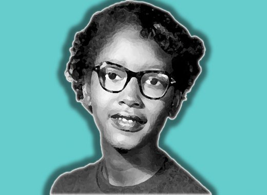 Kids in Black History: Claudette Colvin! With Online Resource Guide (Middle Grade +)