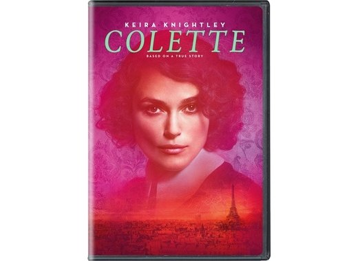 Movies @ the Library:Colette
