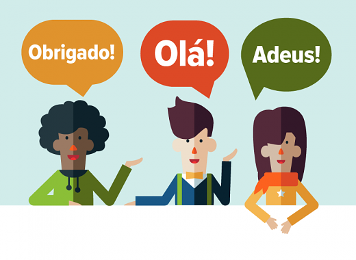 Portuguese Conversation Group Intermediate Level