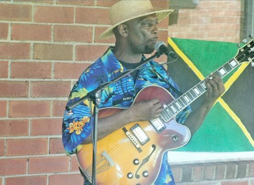 Live Music - Juneteenth Celebration