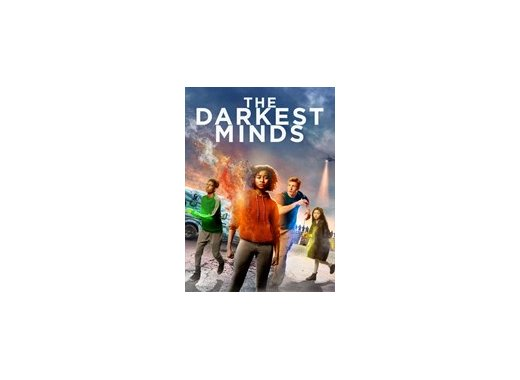 Movies @ the Library: The Darkest Minds