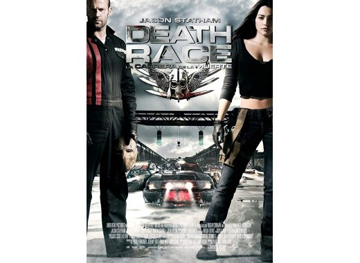 Science Fiction and Fantasy Film Festival : Death Race
