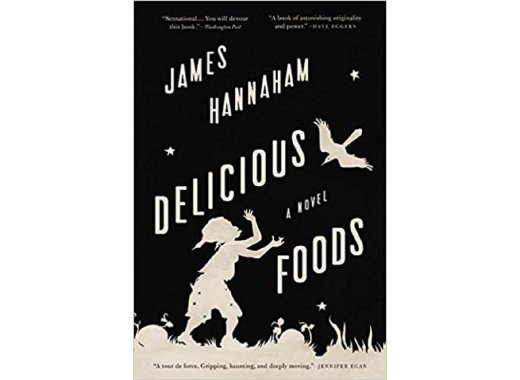 Book Discussion: Delicious Foods