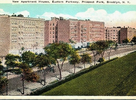 History and Future of Brooklyn's First Apartment House District