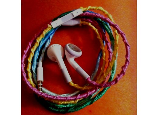 DIY: Make Your Own Headphones