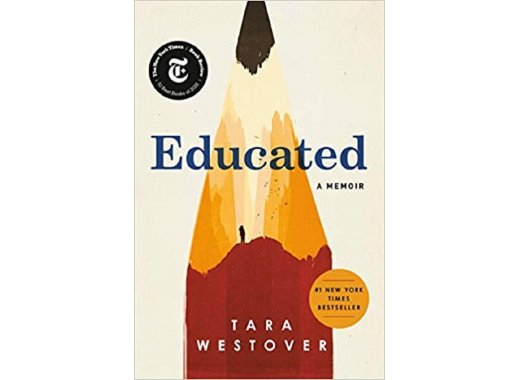 Book Discussion - Educated by Tara Wstover