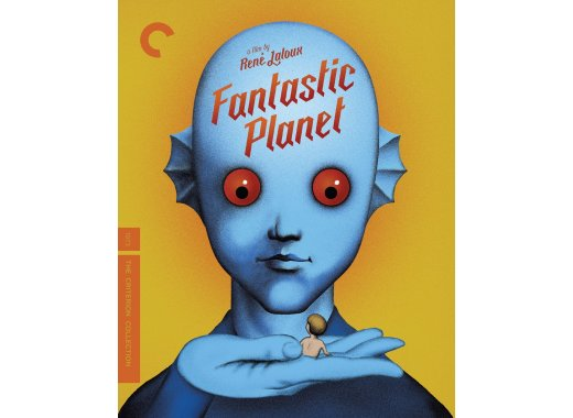 Science Fiction and Fantasy Film Series : Fantastic Planet