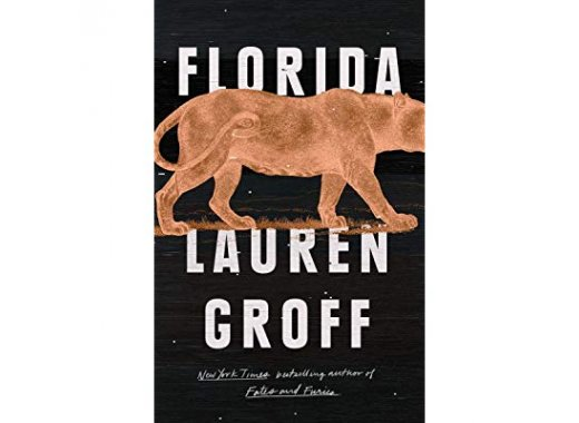 Book Discussion: Florida by Lauren Groff