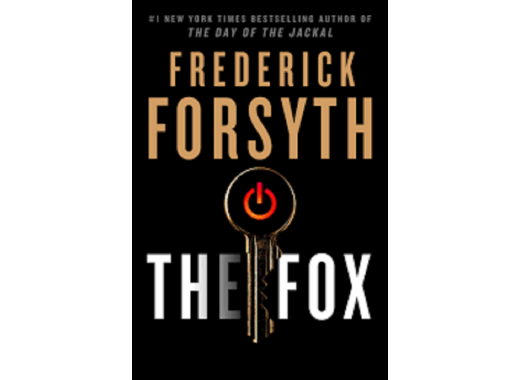 Book Discussion - The Fox by Frederick Forsyth