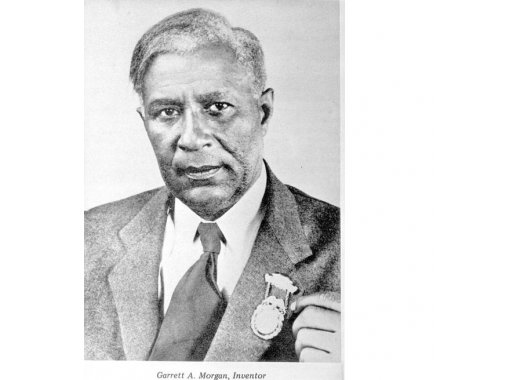 Celebrate Black History Month: Honoring Garrett Morgan, Inventor of the Traffic Light