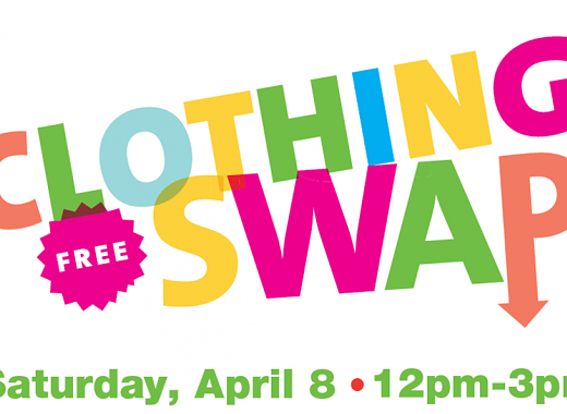 GrowNYC Free Clothing Swap | Brooklyn Public Library