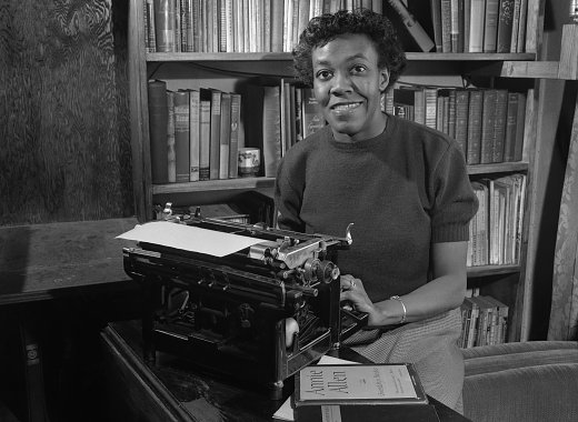Gwendolyn Brooks Centenary Tribute