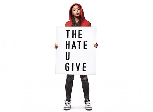Black History in Cinema : The Hate You Give