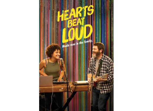 Movies @ the Library: Hearts Beat Loud