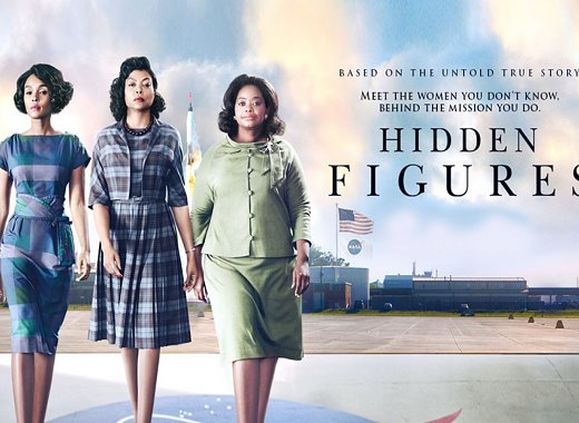 Black History in Cinema : Hidden Figures