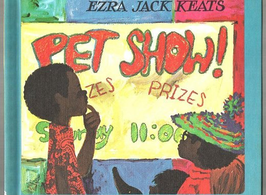Ezra Jack Keats Story and Craft