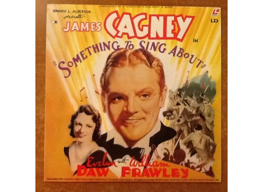 Movies @ the Library: Something to Sing About
