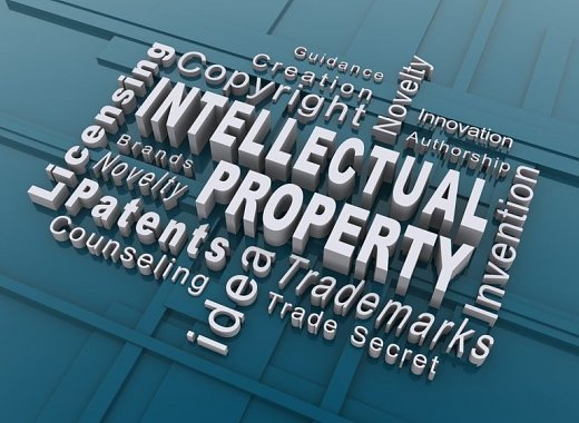 Protect Your Ideas: Intellectual Property Basics