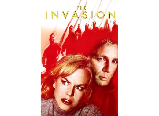 Science Fiction Film Festival : The Invasion
