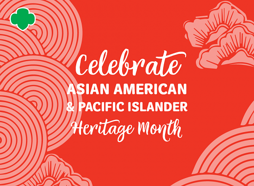 Virtual Adult Storytime: Asian American/Pacific Islander Heritage Month 2021 Edition