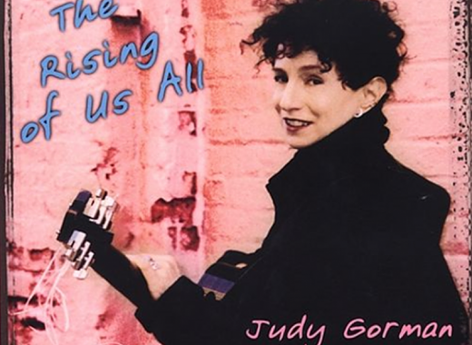 Adult Women's Empowerment Series: The History of Music and Women with Judy Gorman