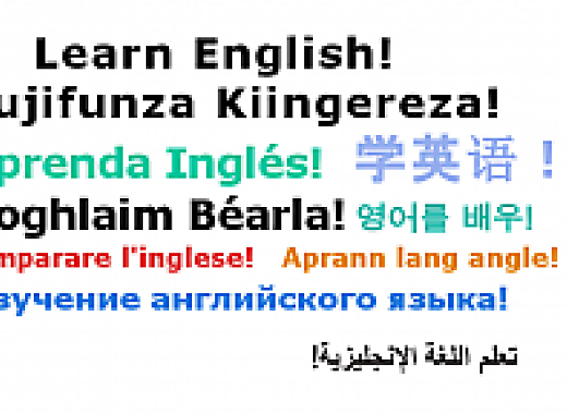ESOL--Business English Classes