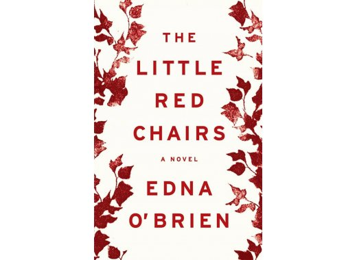 Book Discussion - Little Red Chairs by Edna O'Brien