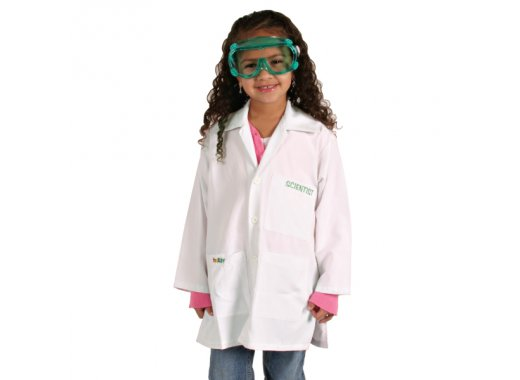 Little Scientist