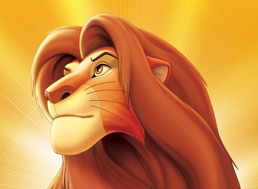 Movies @ the Library: The Lion King