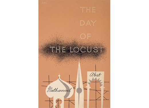 Business & Career Center Book Discussion Group: Day of the Locust