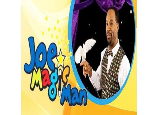 Joe The Magic Man