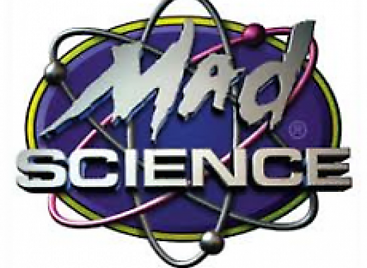 Mad Science of New York: Space Travel