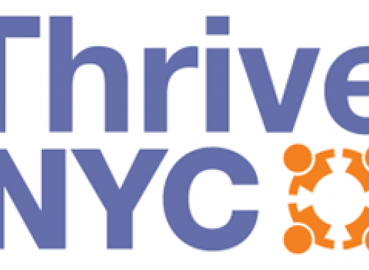 Thrive NYC Mental Health First Aid  (Adult)