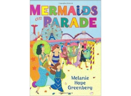 Jack & Friends: Become a Mermaid, Neptune, or Pirate
