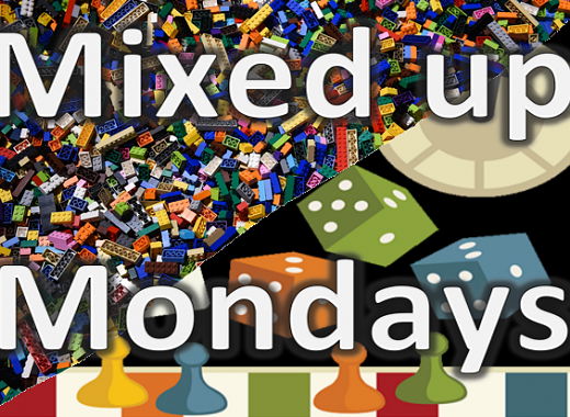 Mixed up Mondays