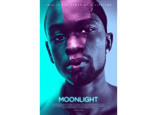 Movies @ the Library: Moonlight