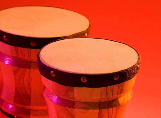 African Drumming & Dancing Workshop