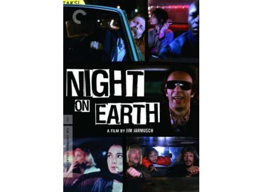 Movies @ the Library:Night on Earth