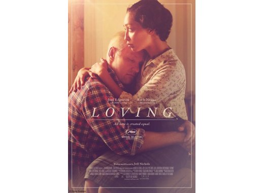 Featured Film: Loving (2016)