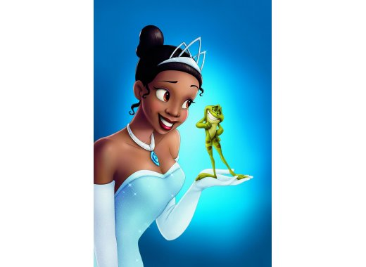 Family Movie: The Princess and the Frog