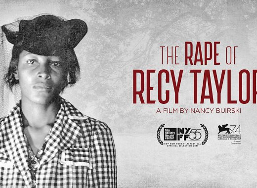 Movie Screening: The Rape of Recy Taylor