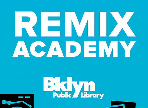 Teen & Tween Remix Academy Redux