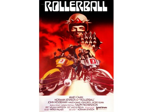 Science Fiction Film Series : Rollerball