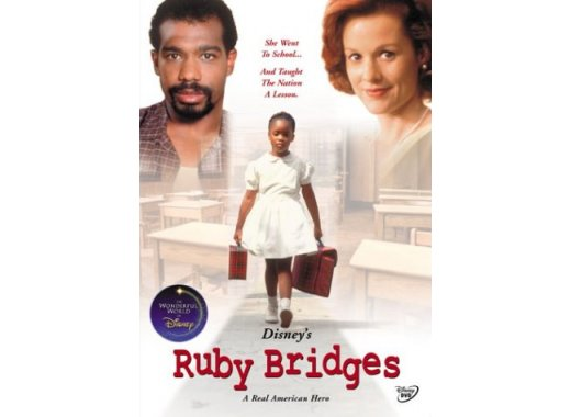 Movies @ the Library: Ruby Bridges