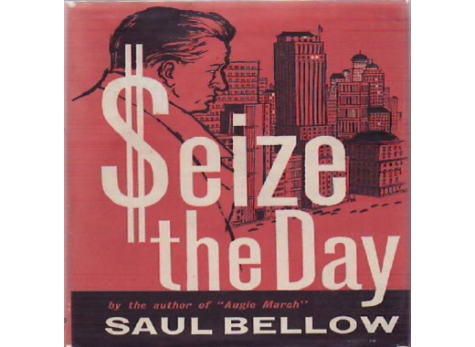 Business & Career Book Discussion Group: Seize the Day